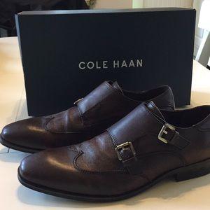 Cole Haan men's shoes
